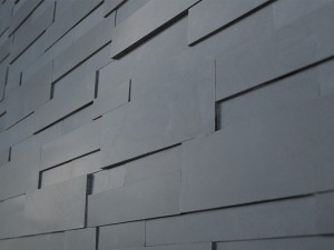 Basalt 3d Panels by Norstone