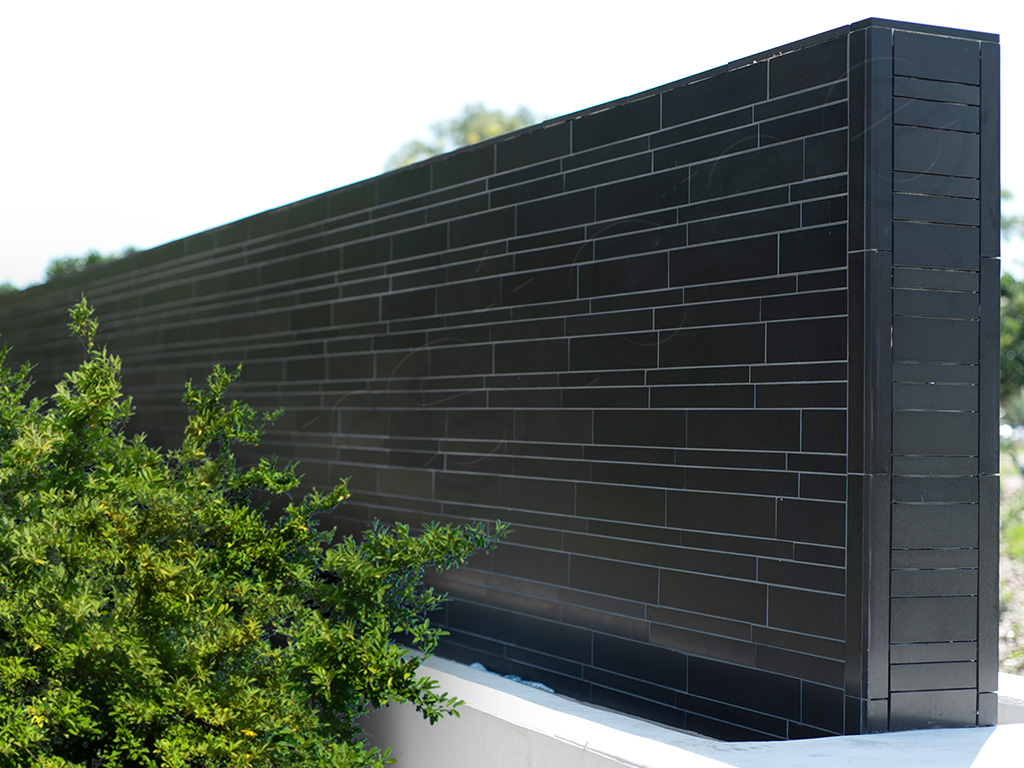Natural Norstone Basalt IL Tiles