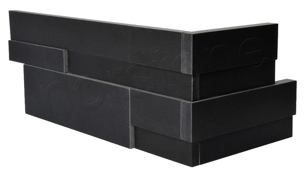 Basalt Corner Ebony