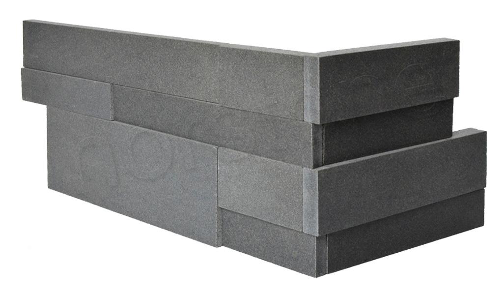 Basalt Corner Grey