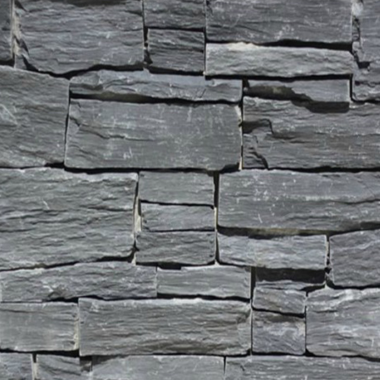 Charcoal Slate Norstone Rustik