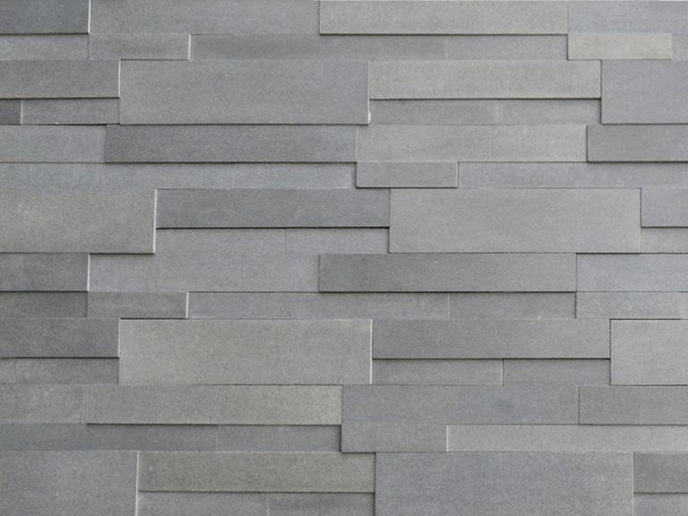 Basalt Tiles And 3d Rock Panels Colours