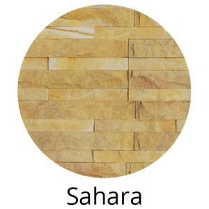 Sahara Rock Panel by Norstone