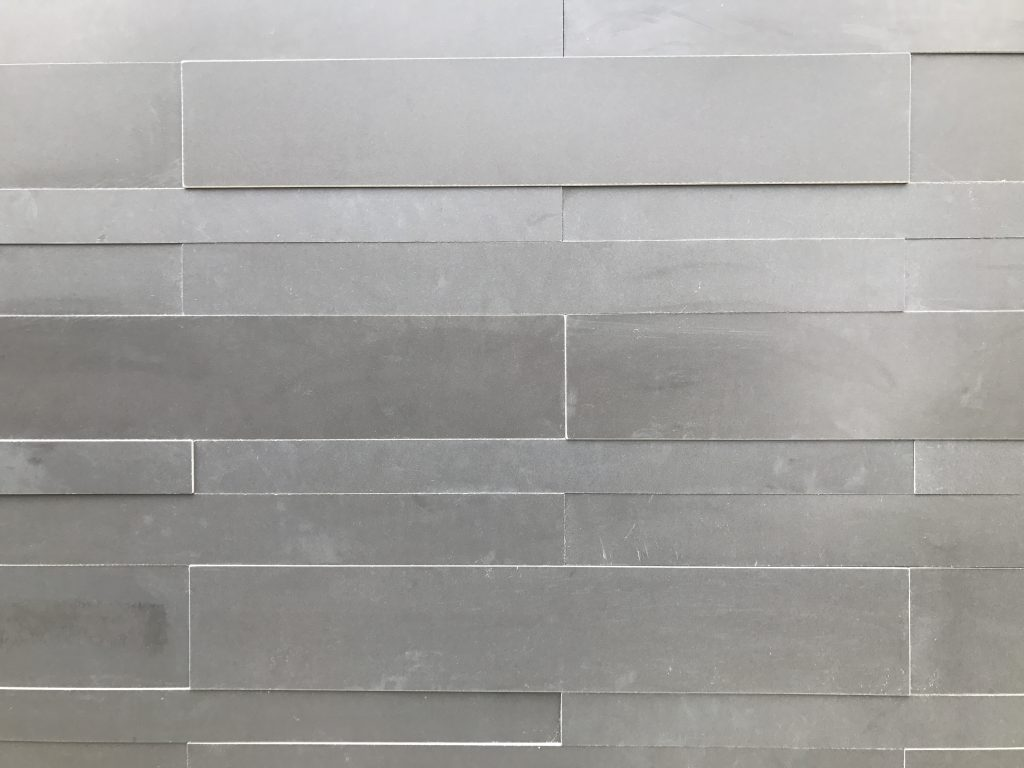Planc Large Format Tiles Stacked Stone Tile Amp Wall Cladding