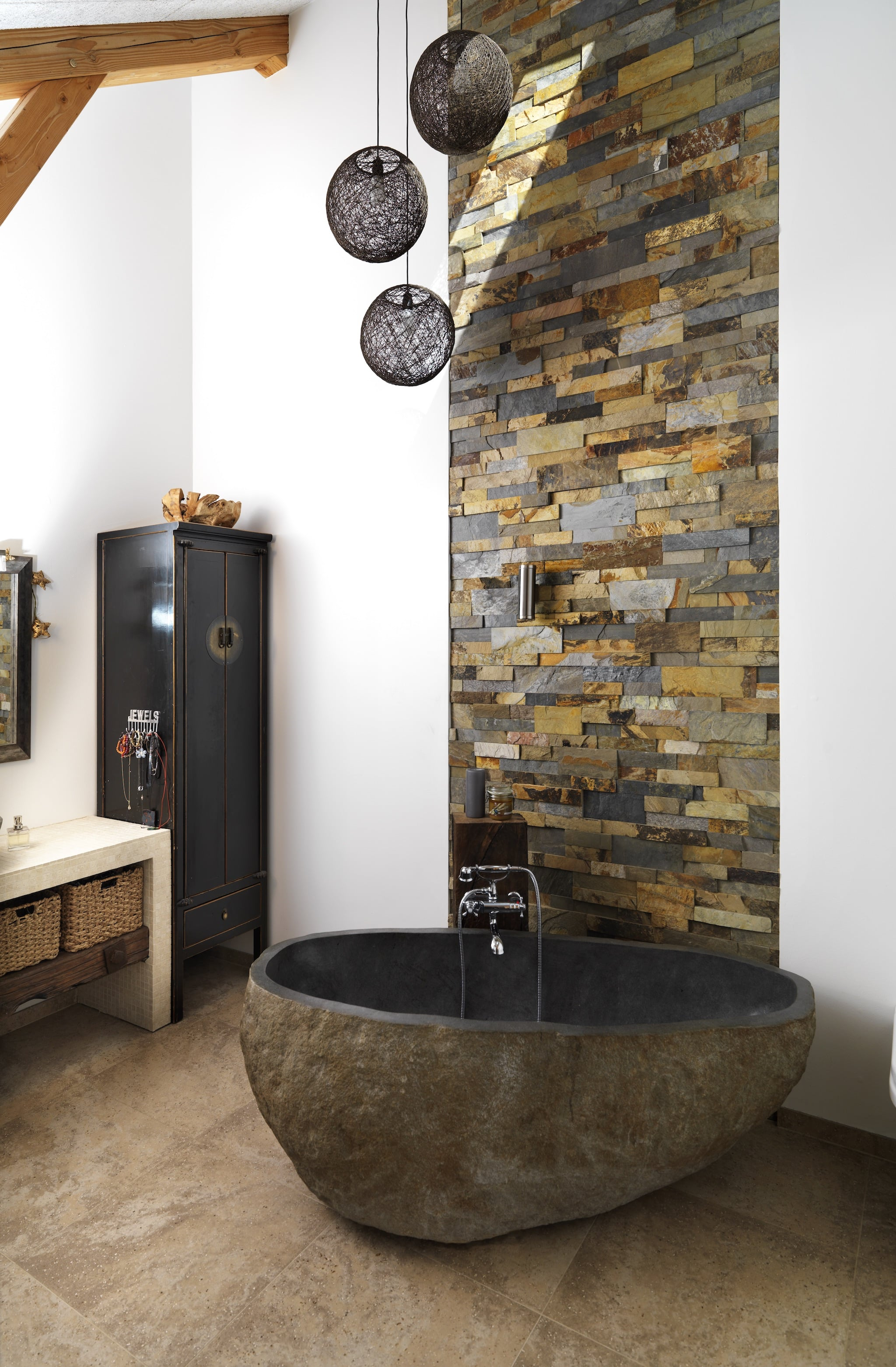 Xl Stack Stone Stacked Stone Wall Cladding Large Format Stone Veneer Norstone Xl Rock Panels