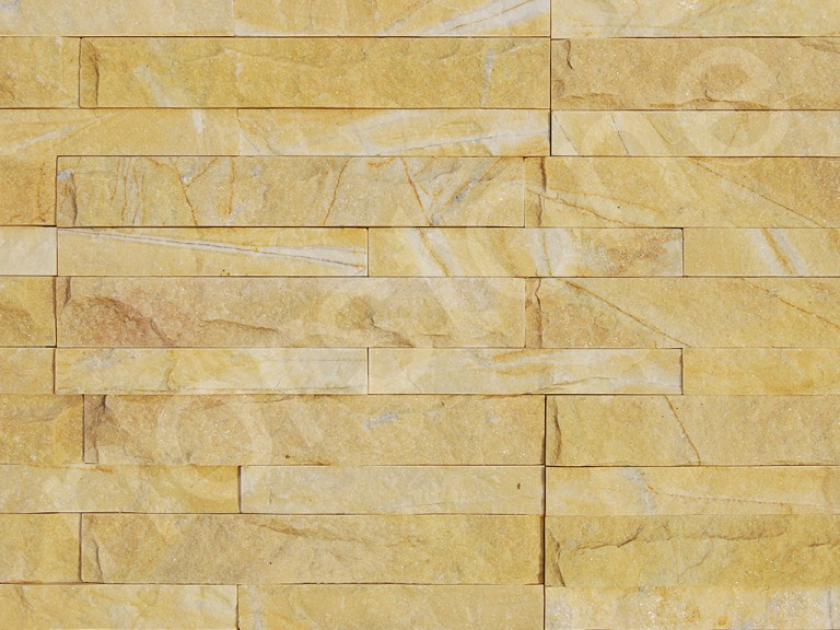 Sahara Colour Standard Norstone Rock Panels